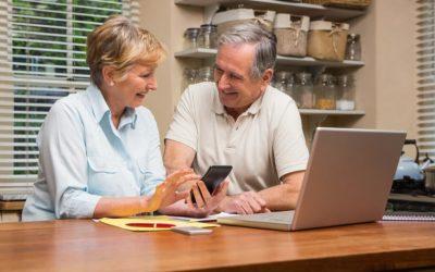 Aide de la caisse de retraite : Travaux d'amélioration dans son logement