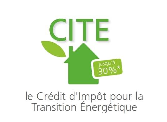 Le Crédit d'Impôt Transition Energétique (CITE)