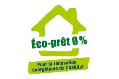 Eco-prêt à taux zéro (éco-PTZ)