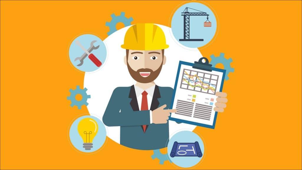 La gestion de chantier : 2 minutes pour comprendre
