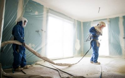 Guide : comment ISOPROM réalise les travaux d'isolation des sols de votre maison ?
