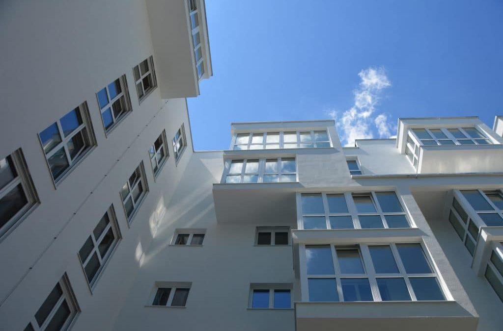 Plan de rénovation énergétique des bâtiments