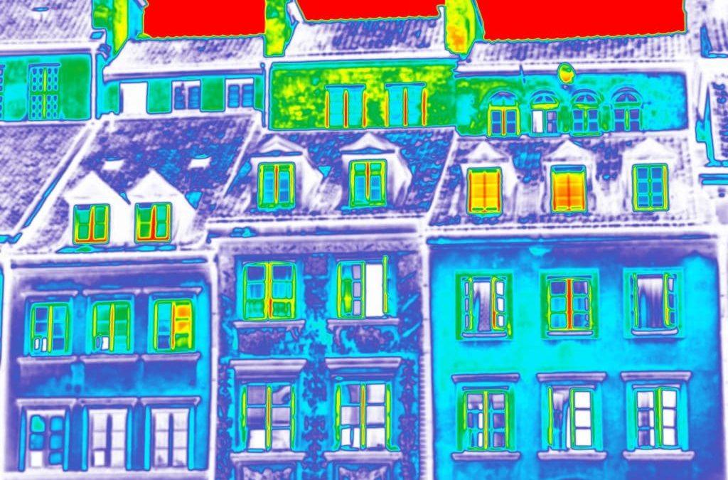 Les ponts thermiques dans le bâtiment : 2 min pour comprendre