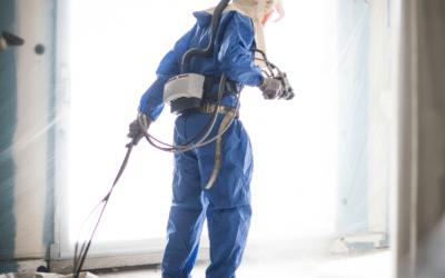 Offre d'emploi : Projeteur de mousse polyuréthane (H/F)