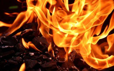 Les produits coupe-feu et la protection contre l'incendie : normes, protection active et passive
