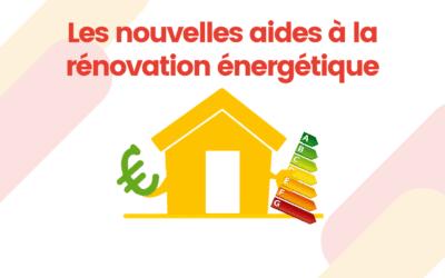 Comprendre les nouvelles aides à la rénovation énergétique