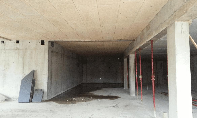 plaque-isolante-plafond